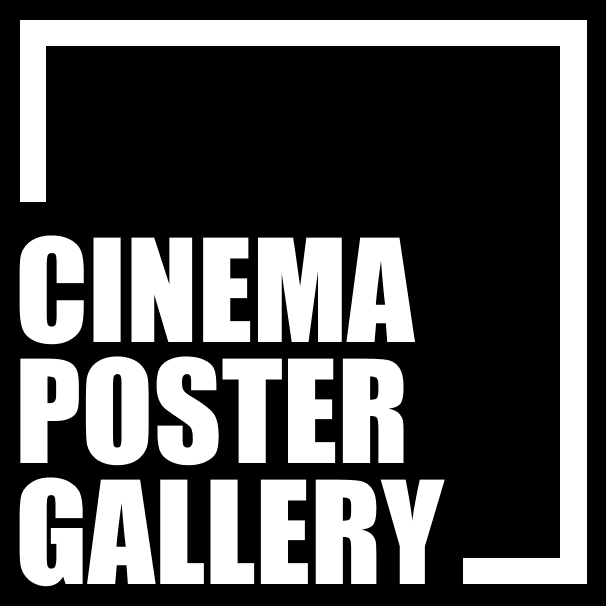 Cinema Poster Gallery Logo