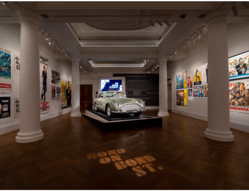 Sotheby's James Bond Poster Auction – We crunch the numbers!