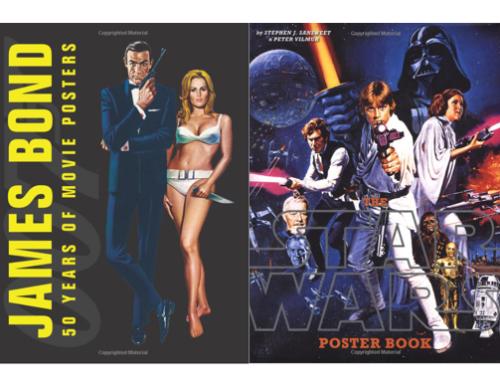 Great Cinema Poster Books
