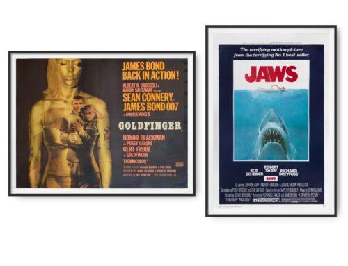 Country of Origin Cinema Posters